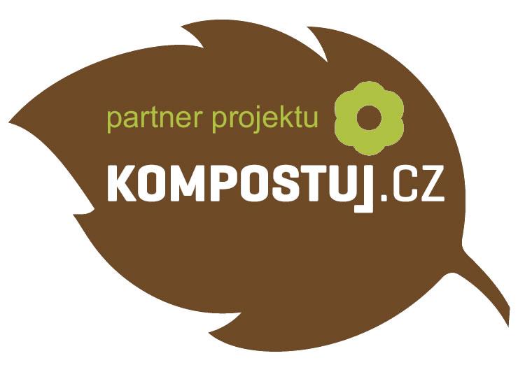 Obec Dubičné je partnerem projektu kompostuj.cz